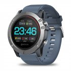 Zeblaze VIBE3 ECG Smart Watch Blue