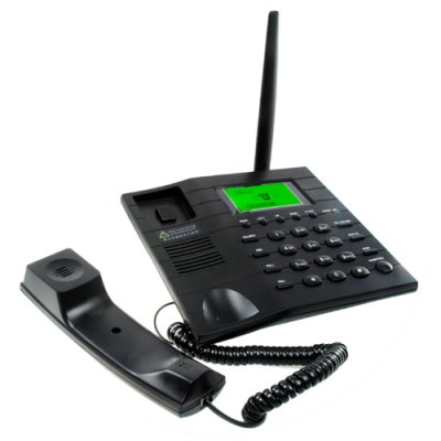 Desktop Wireless GSM Business Phone