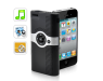 iPhone Mini Projector