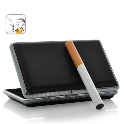 complete electronic cigarette kit.