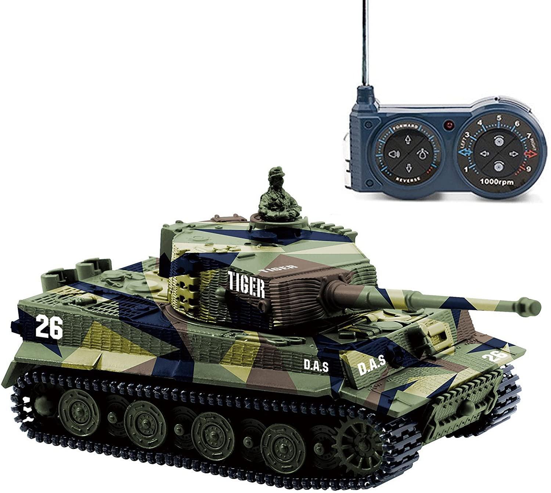 1:72  Mini Remote Control Car Toy Accessories with  Sound Random Color