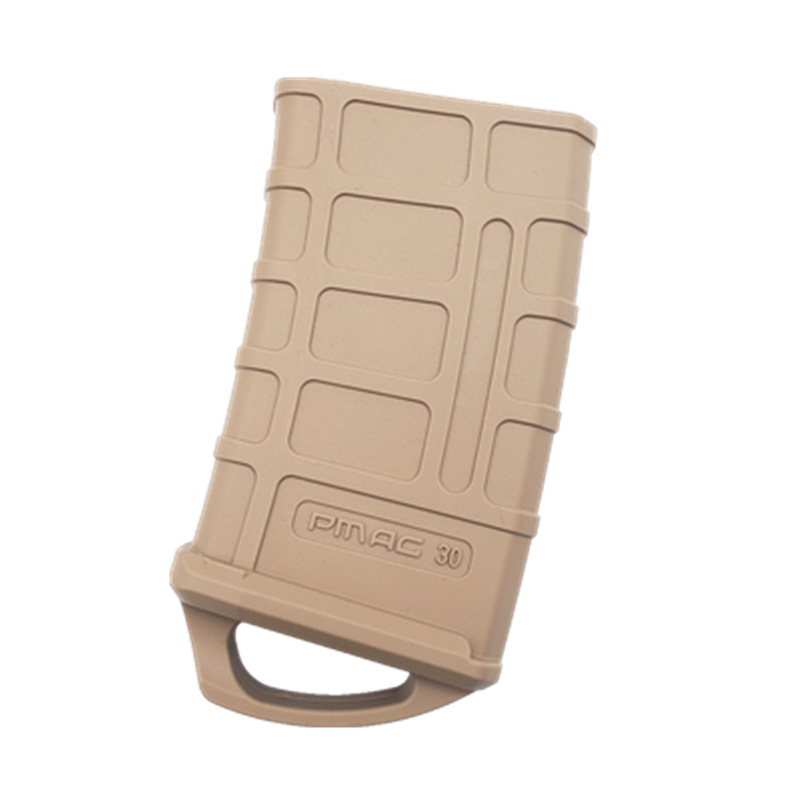 M4/M16 Fast Rubber Holster Rubber Pouch 5.56 NATO Mag Pouch Bag Water Toy  Mud