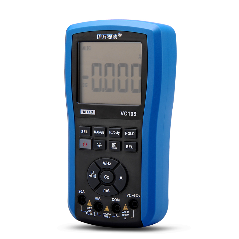 EONE VC105 Digital Multimeter