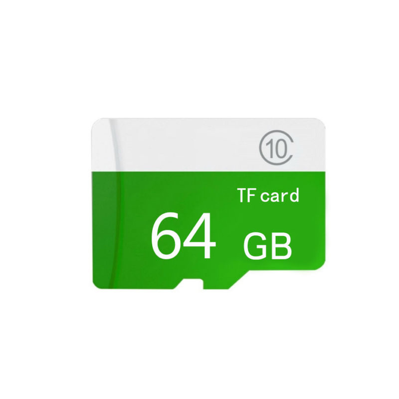 64GB SD High-speed Mobile Phone Memory Card