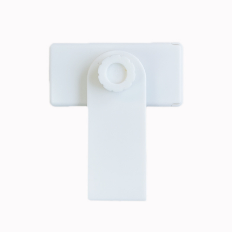 Anti-shake Phone Holder Clip Bracket for Xiaomi Mi 4K Drone Handheld Gimbal White