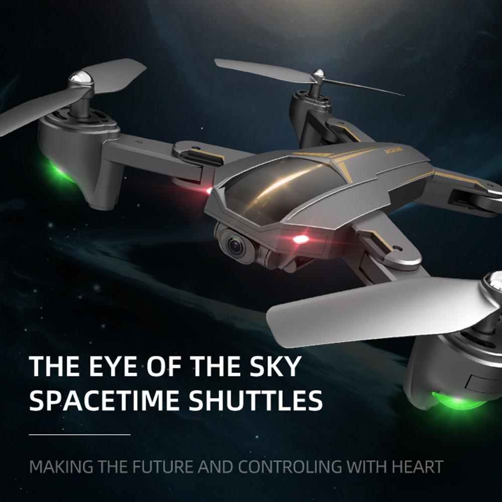 VISUO XS812 GPS 5G WiFi FPV 4K HD Camera 15mins Flight Time Foldable RC Drone Quadcopter RTF Dual camera 2 batteries
