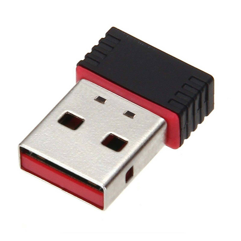 Mini USB Wireless Network Adapter