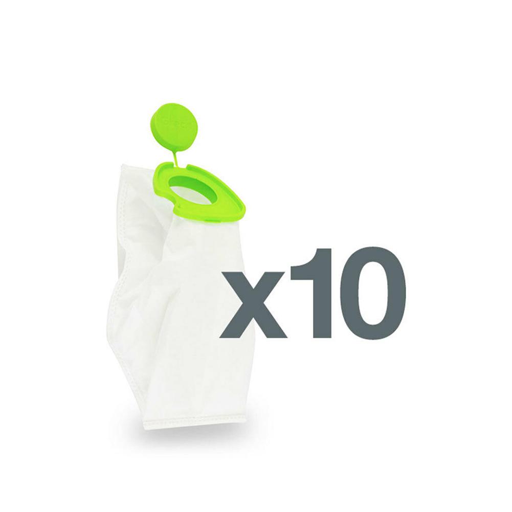 Vacuum Cleaner Bags Dust Bag for Gtech Pro Hygienic Vacuum Bags x10 10pcs