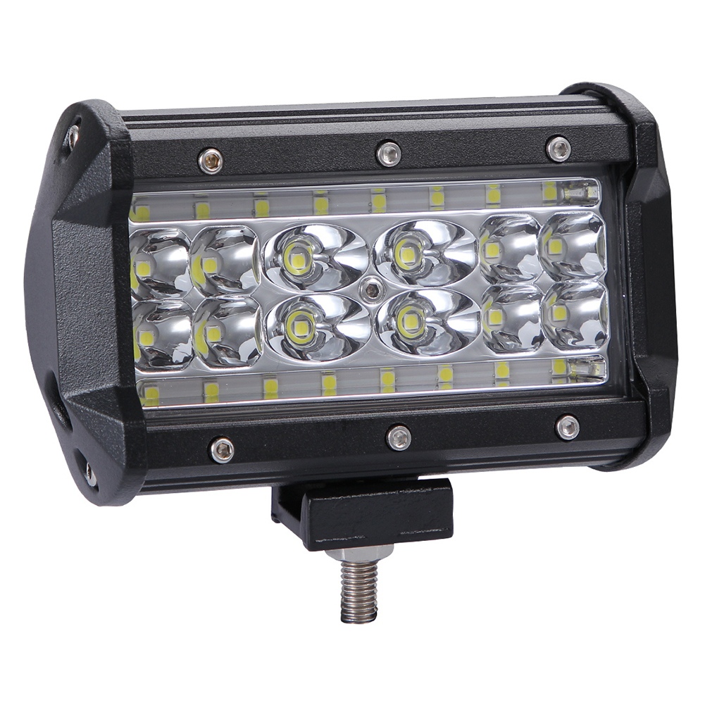 280W LED 4 Rows 5inch 28000LM Work Light Bar Driving Lamp