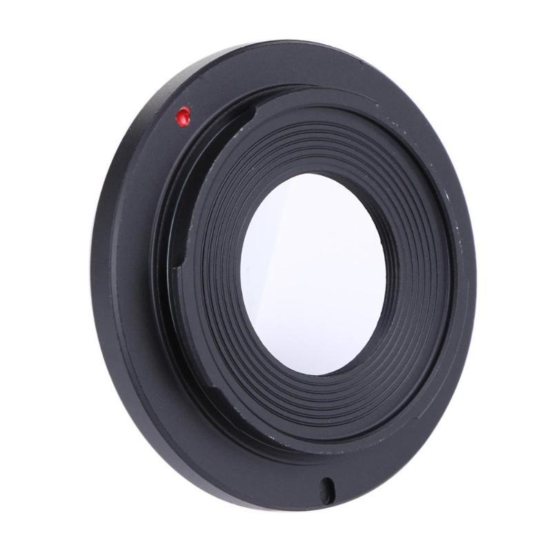 Lens Adapter Ring C-NEX Camera C Movie  to for SONY NEX E mount Camera Adapter Ring black