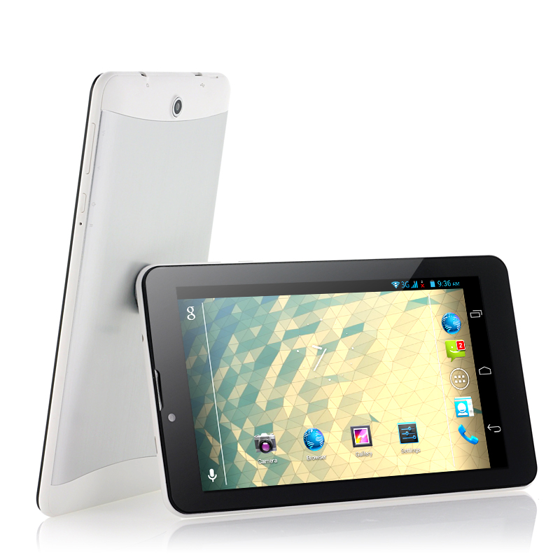 3G Android Budget Phablet - Cubic