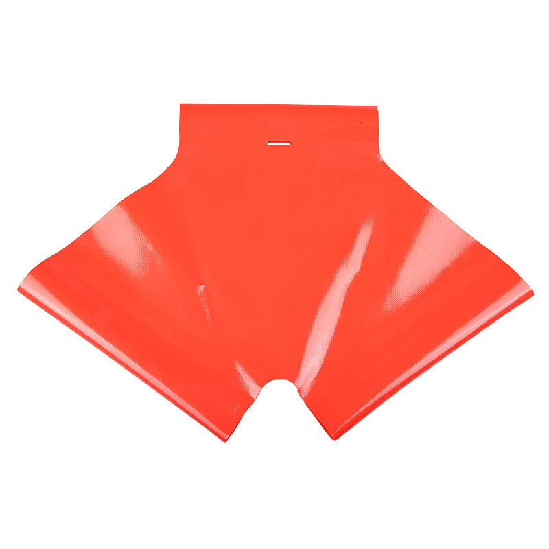Harness for Tree Rock Climbing Harness Seat Harness for Caving Canyoning Wading red