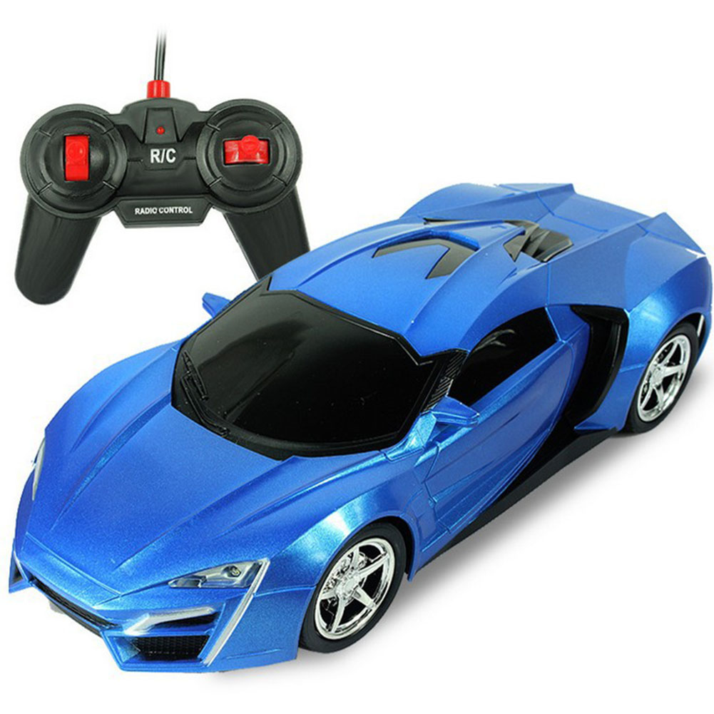 Cool Electric Remote Controlled Racing Sports Car Toy for ...