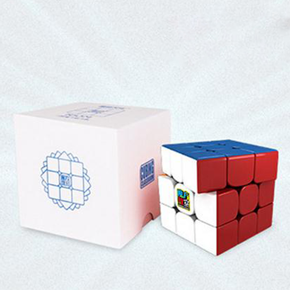 3x3x3 Magic Cube Professional Competition Cool Toy for Kids MF3RS3M magnetic color