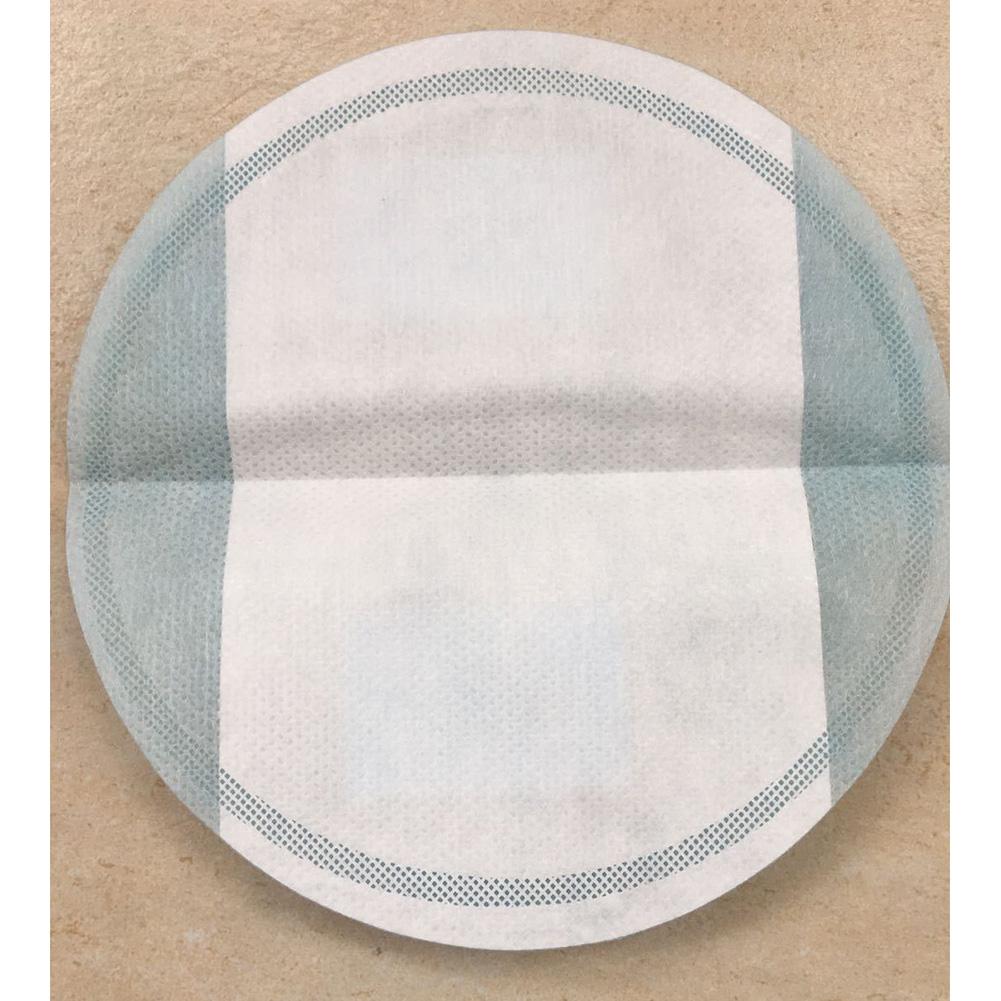 1/10/40pcs Mask Disposable Filter Pad 3-layer Meltblown Cloth Foldable Protective Gasket 40pcs