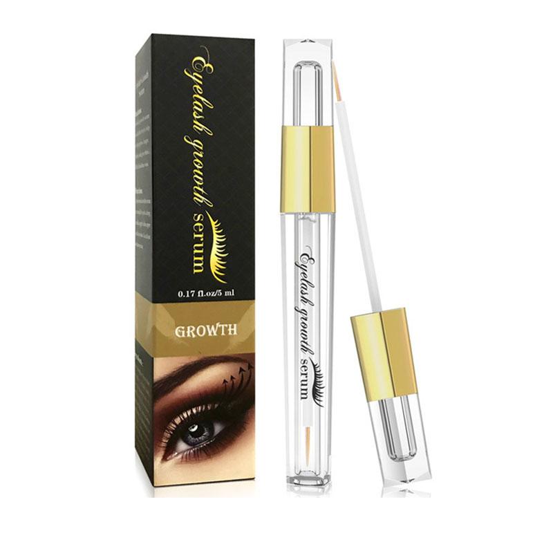 Eyelash Growth Enhancer Essence Longer Thicker Better Growth Liquid