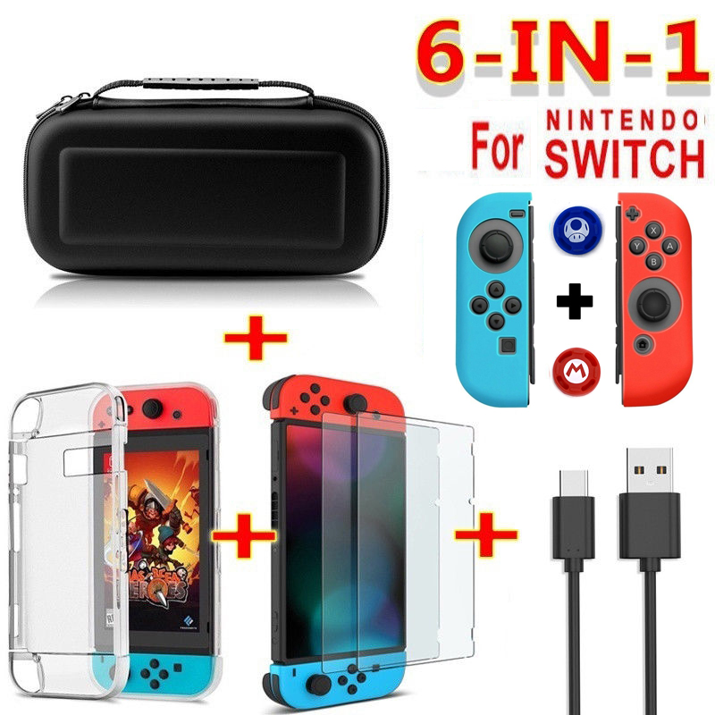For Nintend Switch accessories