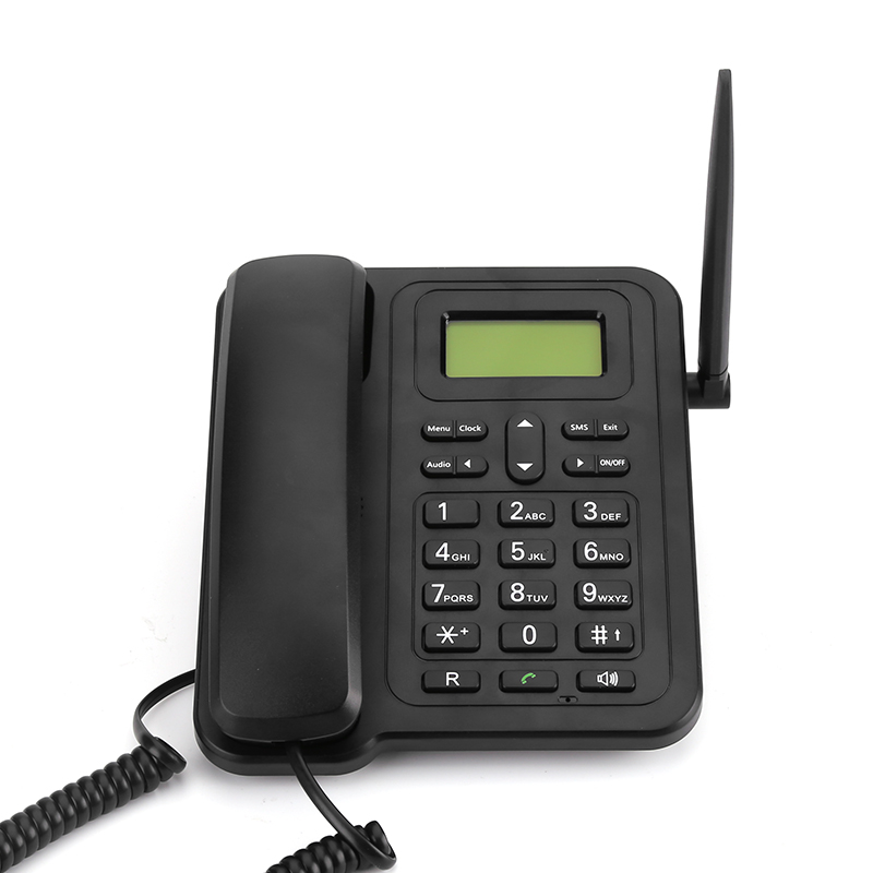 Fixed Wireless 3G Desk Phone