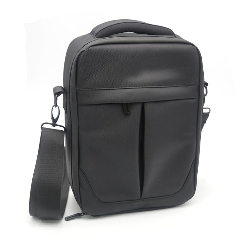 Shoulder Backpack Carry Case Portable Storage Bag for Visuo ZEN K1 5G Wifi FPV RC Drone water-proof bag