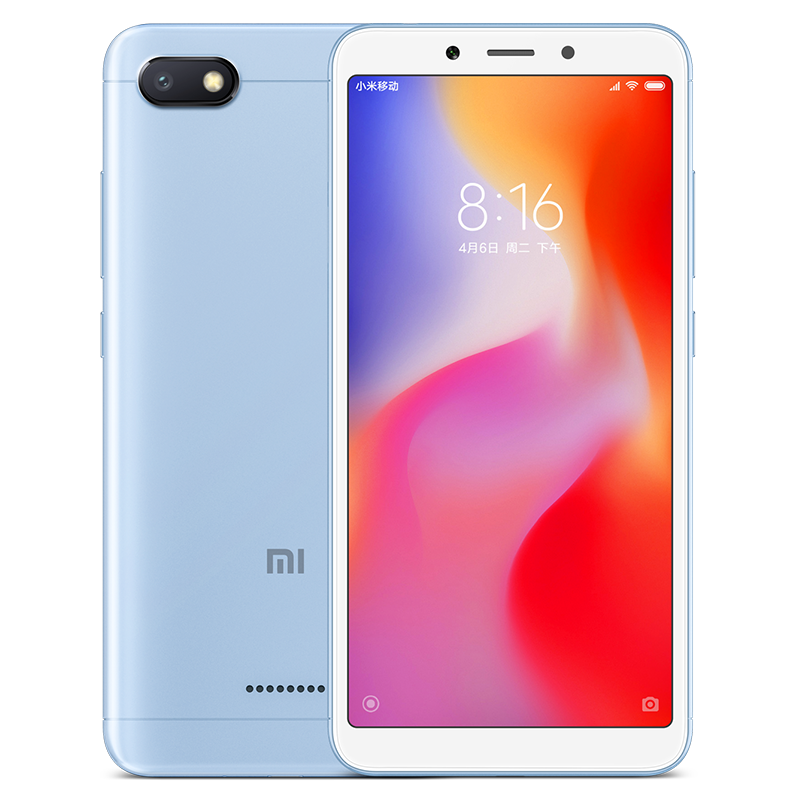 Wholesale Xiaomi Redmi 6A SmartPhone From China