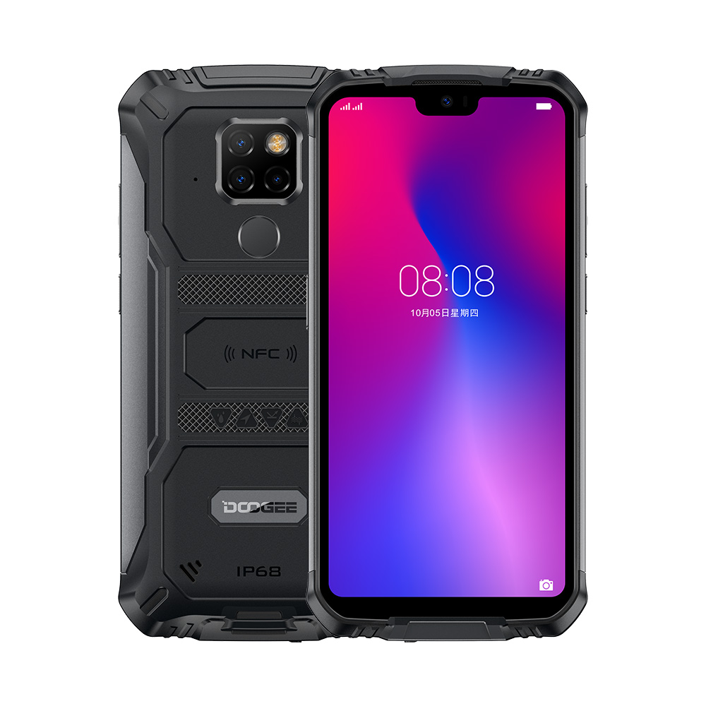 Doogee S68 Pro Cellphone
