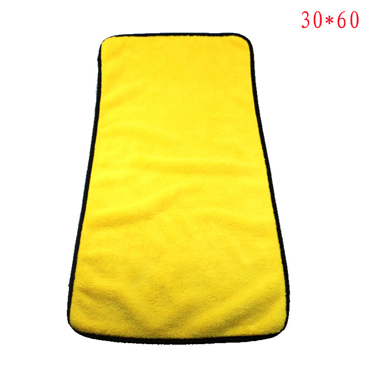 Super Absorbent Car Wash Towel 30*60mm