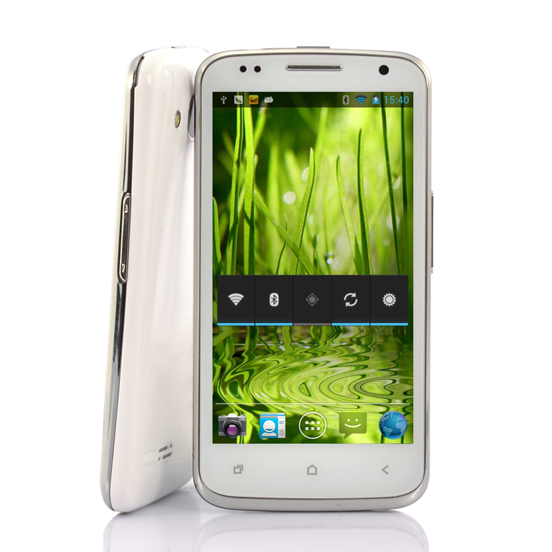 Android 4.1 Dual Core Phone - Divine
