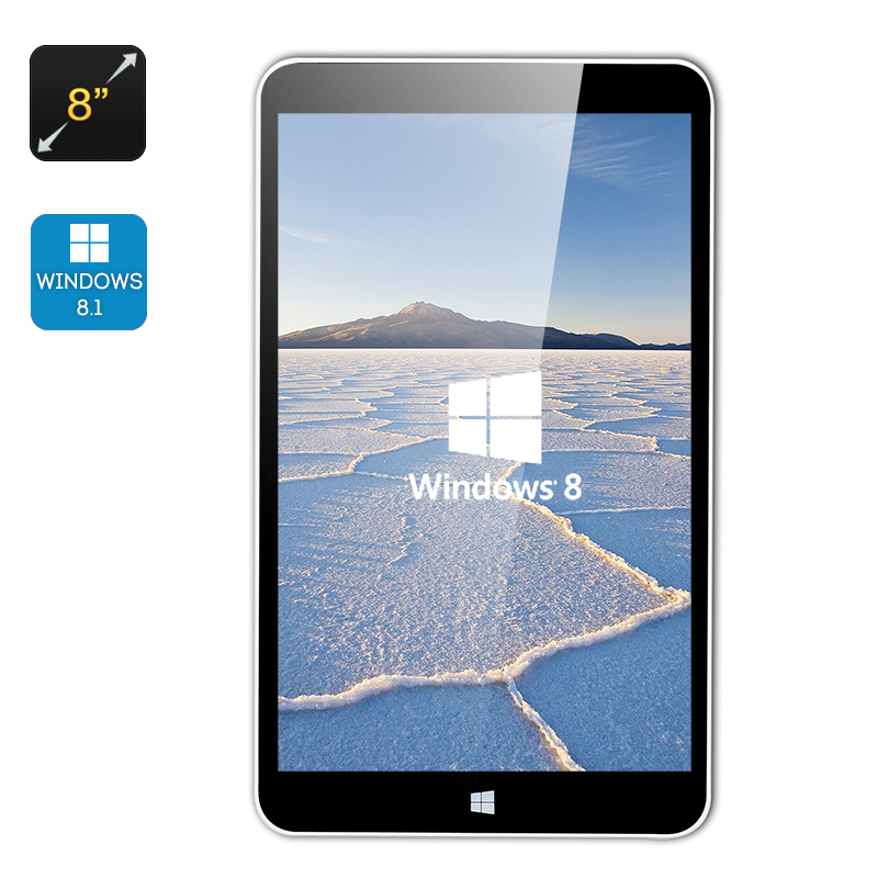 Windows 8.1 Bing Tablet PC