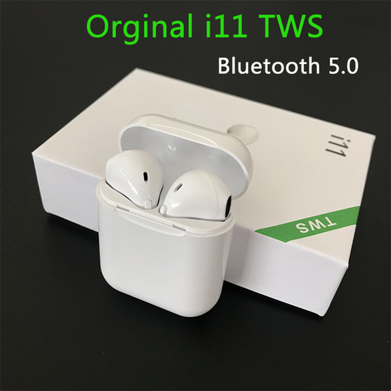 i11 TWS Air Pods Wireless Stereo Earbuds