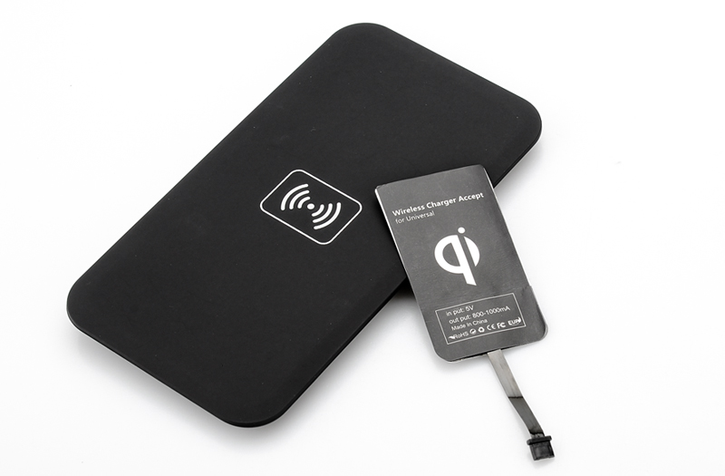 Universal Qi Wireless Transmitter Charger