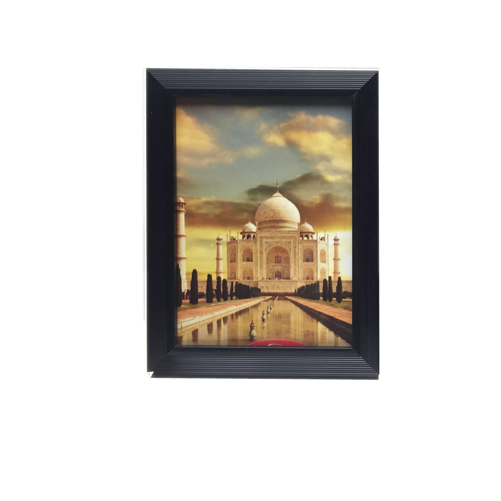 Photo  Frame Wall-mounted Pendulum Photo Holder For Picture Display Household Oranment