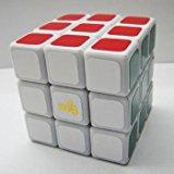 [US Direct] NEW! MF8 3x3x3 Legend Speed Cube White