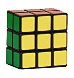 [US Direct] Black 3x3x2 LanLan Fully Functional Puzzle