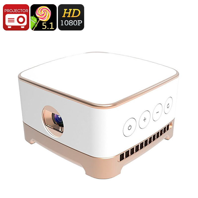 P07 Android Projector