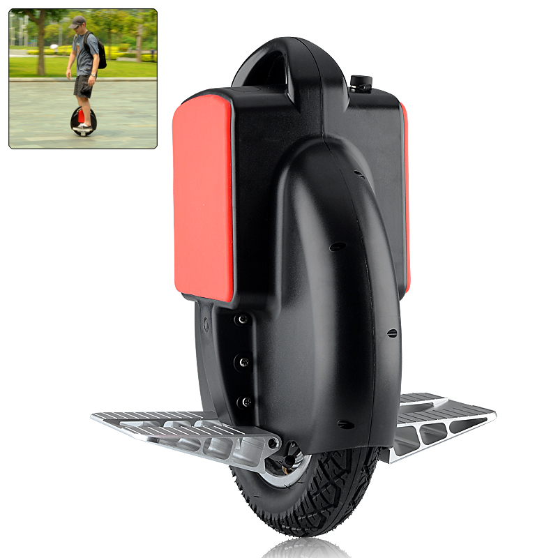 Wholesale Electric Unicycle - Electric Gyroscopic Unicycle From China