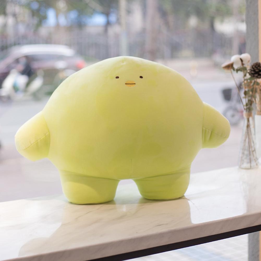 40CM Cute Plush Toy Stuffed Animal Shape Toy for Kids Girls Sleeping Throw Pillow penguin
