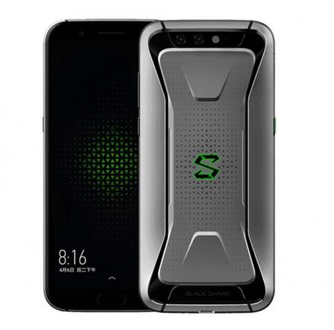 Xiaomi Black Shark 6+64GB Mobile Phone Gray