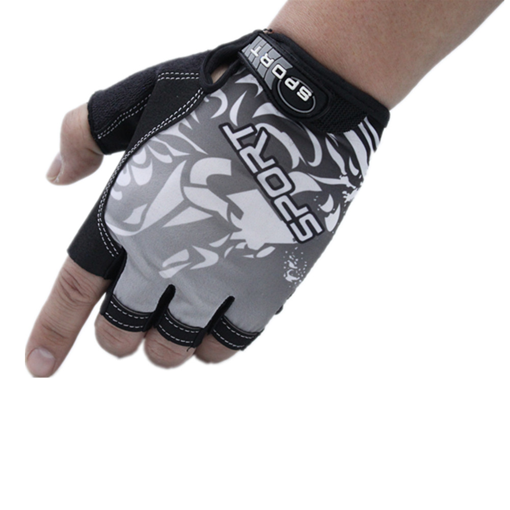 Bicycle Cycling Gloves Non-Slip Breathable