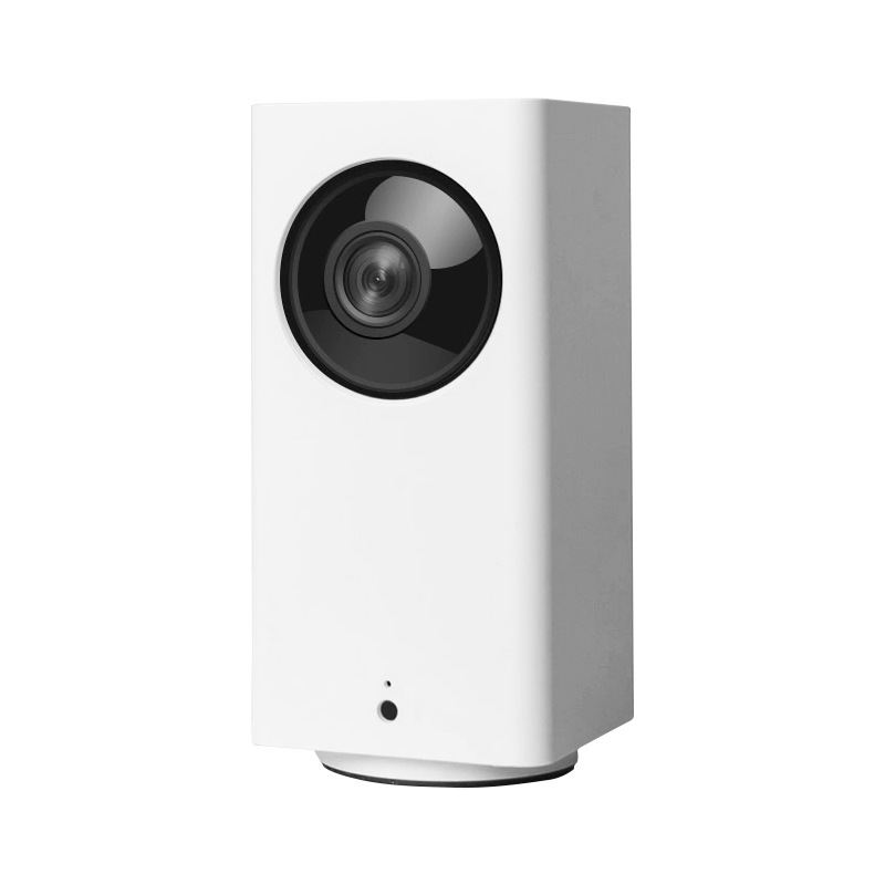 Original XIAOMI Universal Smart Camera 1080p HD Dual PTZ WiFi Phone Panorama Monitoring Mi Home Camera white_US Plug