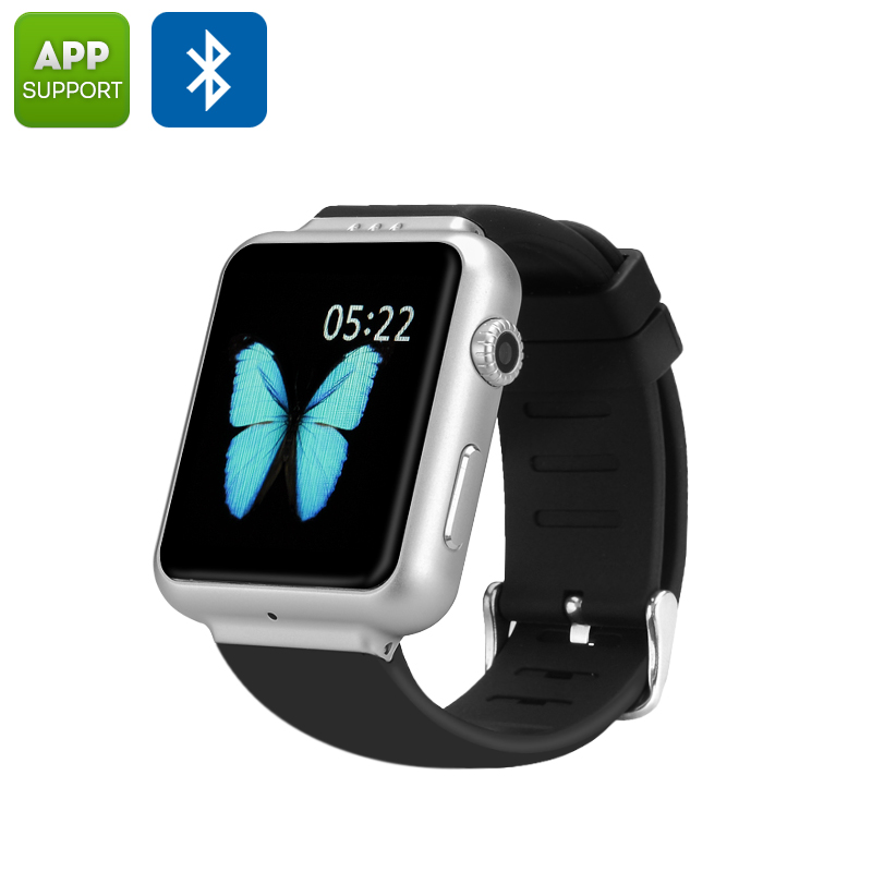 K8 Android 3G Smart Watch Phone