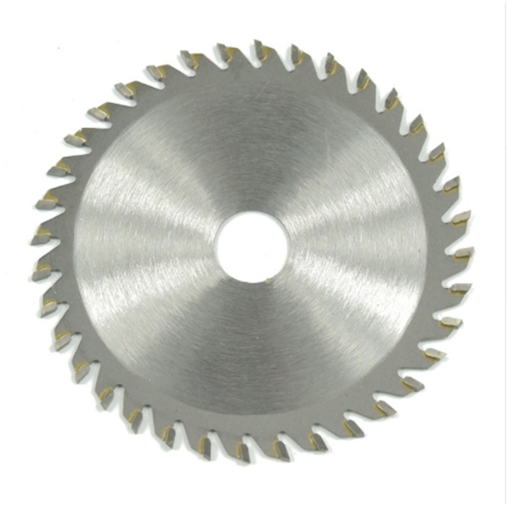 Small Circular Saw Blade 85*15*36T with Diameter of 85 mm Cemented Carbide 85*15*36