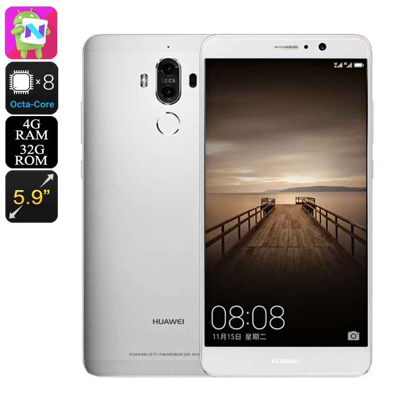 wholesale huawei mate 9 smartphone android smartphone from china