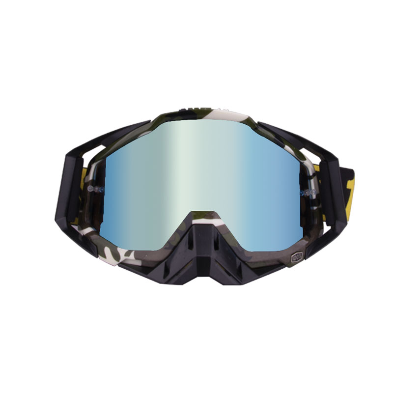 Motorcycle  Goggles Outdoor Off-road Goggles Riding Glasses Windproof Dustproof riding glasses Army camouflage