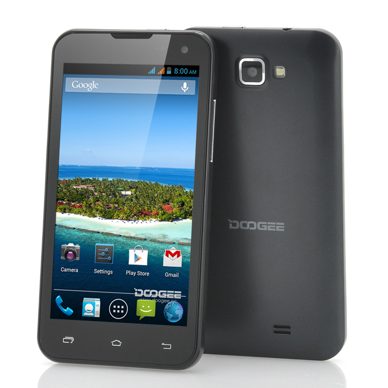 Android 4.2 IPS Phone - DOOGEE Hotwind (B)