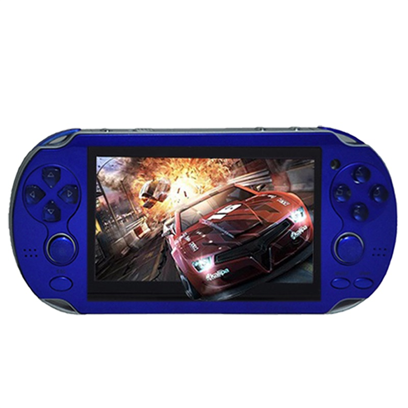 Portable Game Handheld Game Console