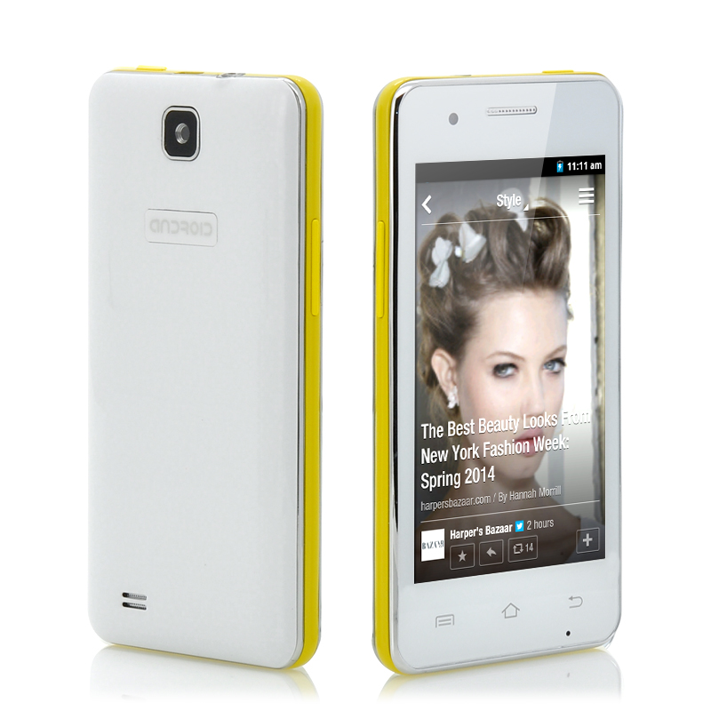 LED Flashing Android Phone - Party-Droid