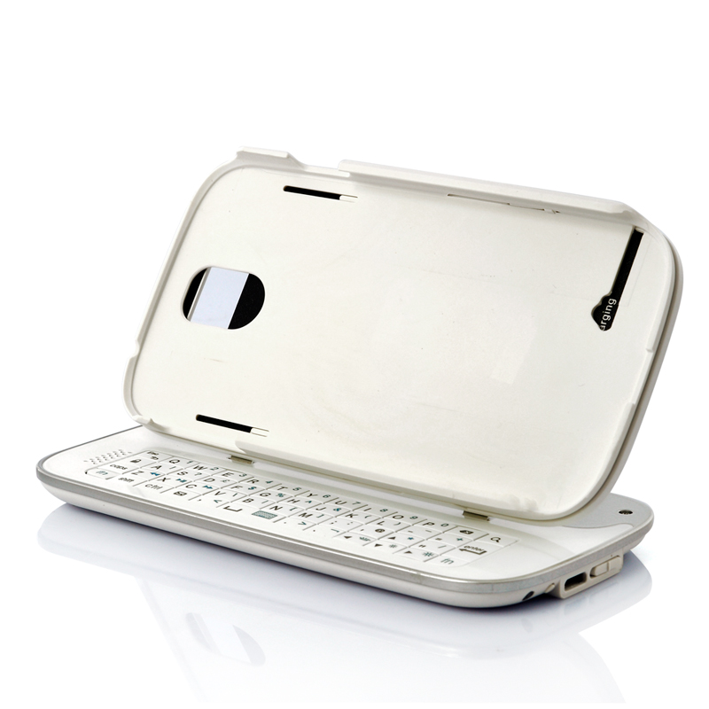 Samsung S4 Wireless Slide-Out Keyboard (W)