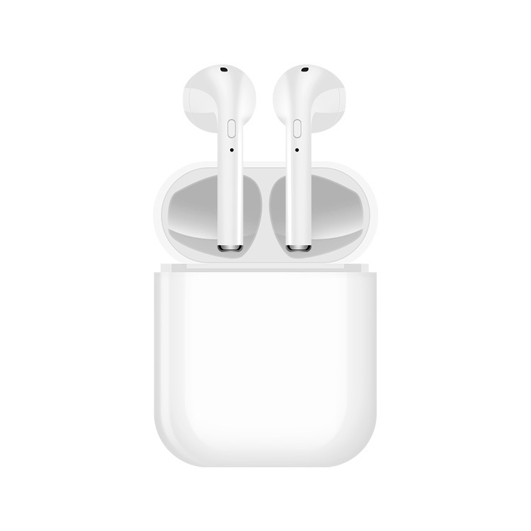 TWS i16 Bluetooth 5.0 Earphone White