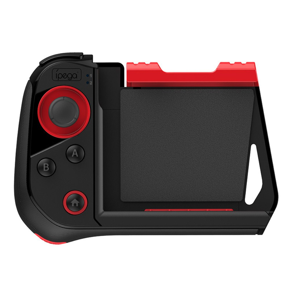 IPEGA Wireless Bluetooth Gamepad Pubg Red Spider Game Controller for Android /IOS Game Joystick  red