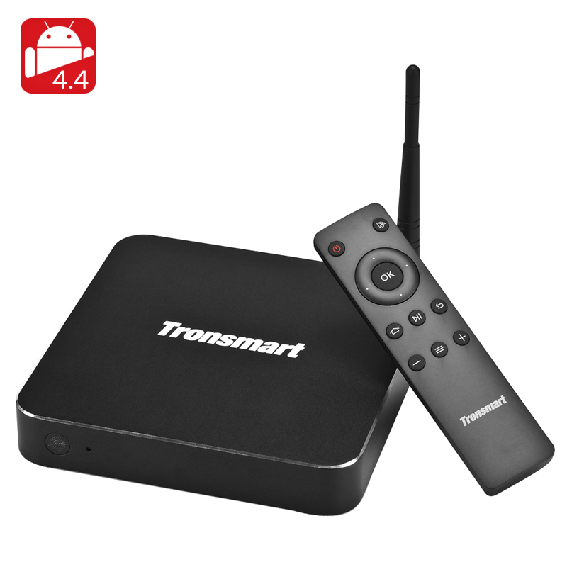 Tronsmart Draco AW80 Android TV Box